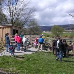 Die Gesundheit im Mittelpunkt: Unser Tag der offenen Tür auf Autishof und Füllenbacher Hof war ein voller Erfolg.