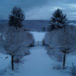 Winterland Villa Autland